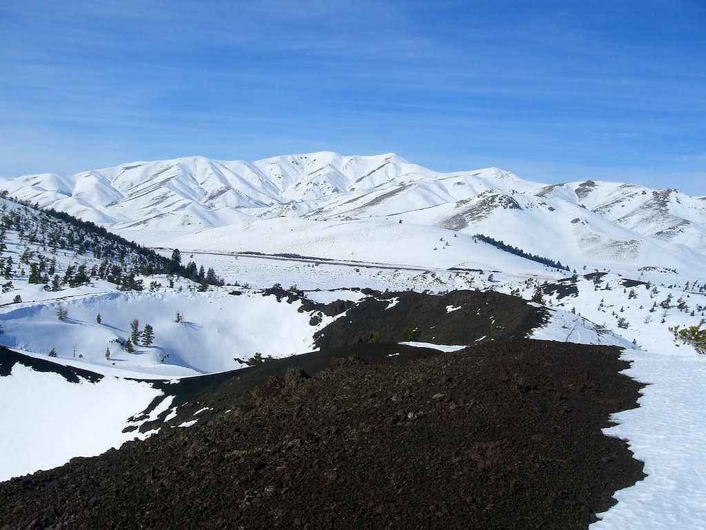 Blizzard Mountain