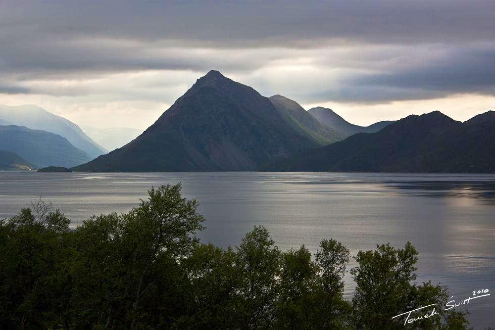Altafjord - Finnmark, Norway