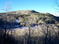 Ellison Mountain