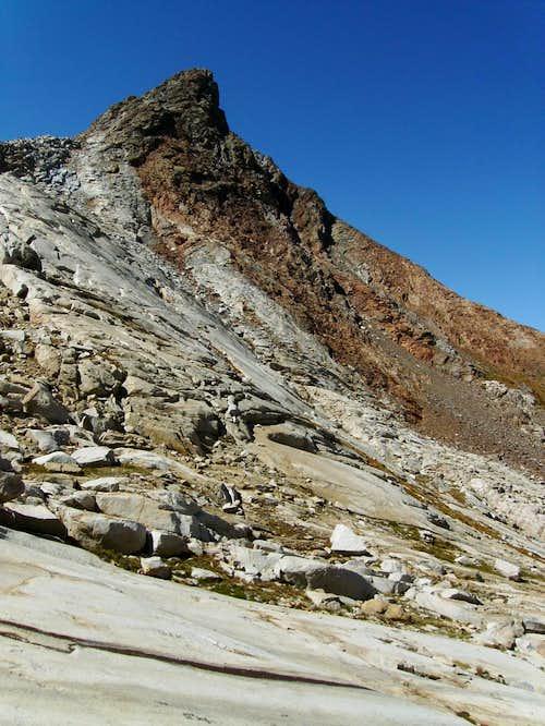 Mineral Peak Ridge