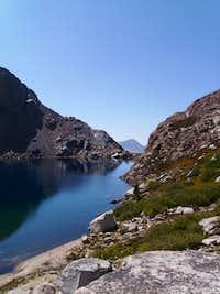 Lower Crystal Lake