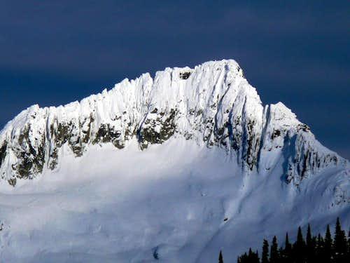 Perdition Peak