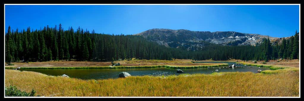Lower Turquoise Lake