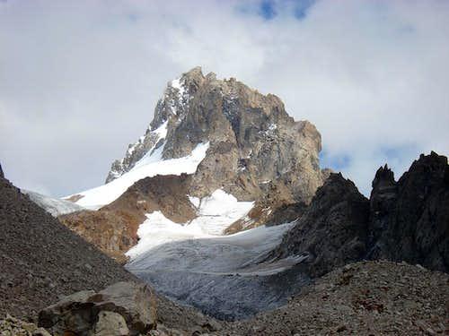 Mt Jailyk