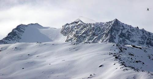 Mont Forciaz