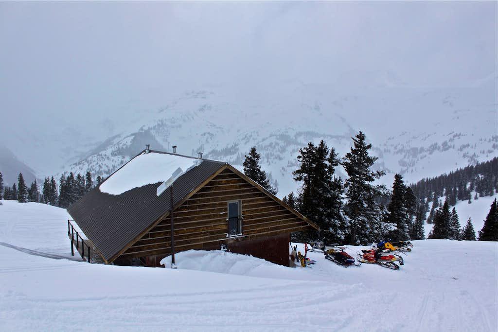 Mountain Belle Cabin