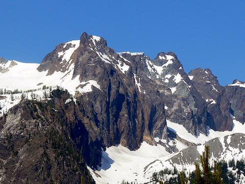 Mount Chiwawa