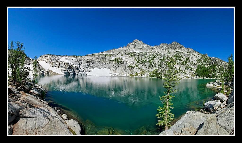 Enchantment Lakes