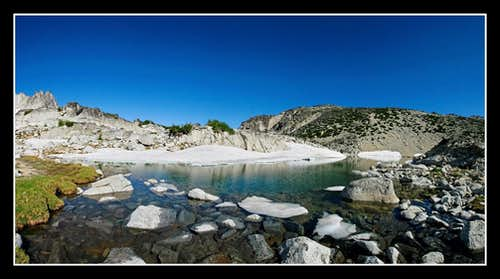 Upper Enchantments