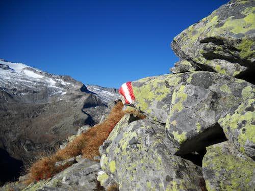 Ridge of Hochalmspitze