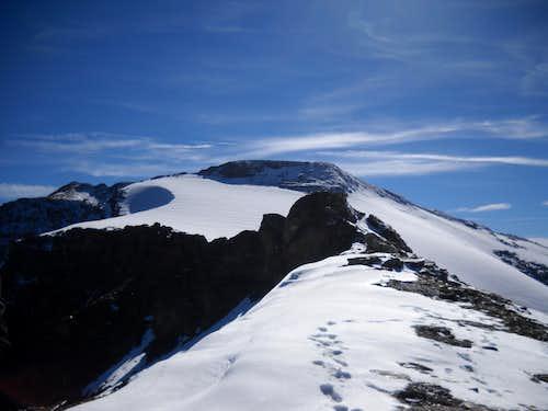 Summit Of Schareck