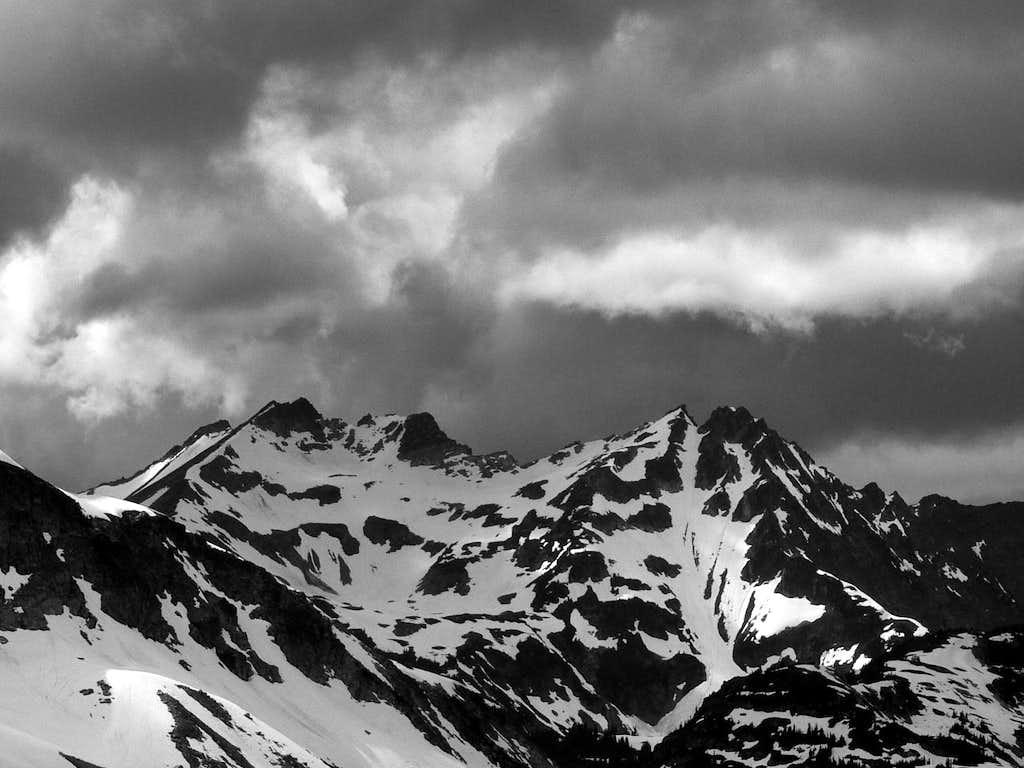 Plummer Mountain