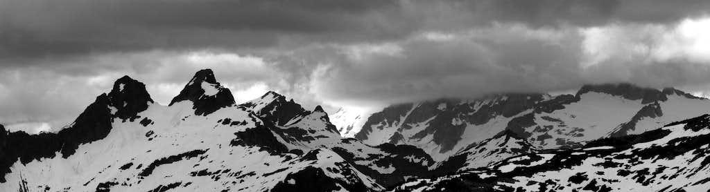Sitting Bull Panorama