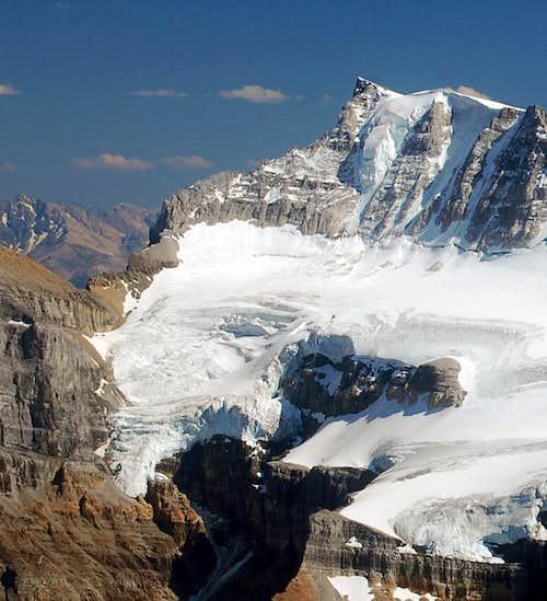 Mt Fay