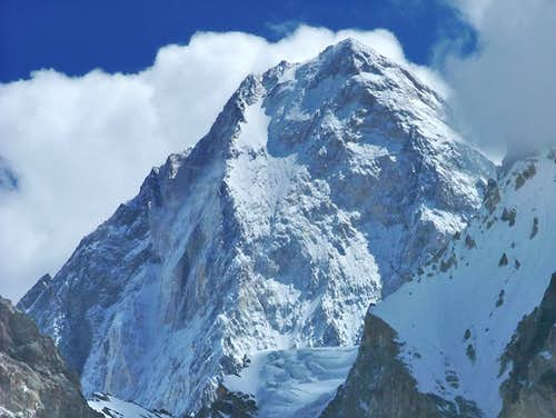 Gasherbrum-IV