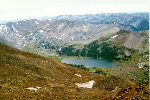 Frances Lake