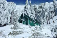 Ski Hut