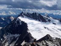 The Hochwilde ridge