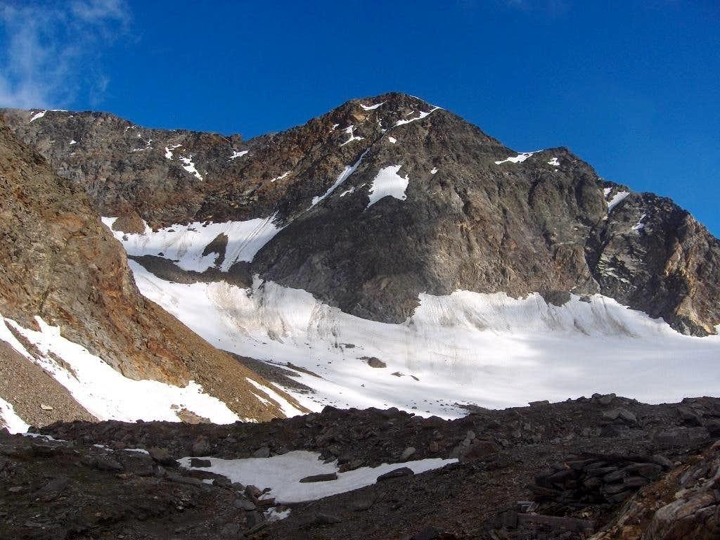 Rotmooskogel (3338m)