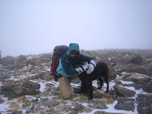 Rescue on Rosalie Peak – 2/19/2011