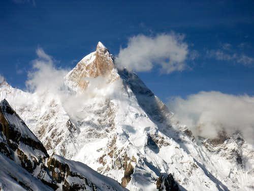 Mashabrum Peak, Pakistan