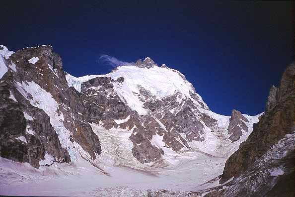 Mount Waddington