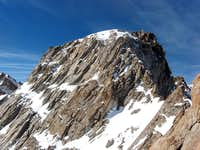 East Arete of Mt Humphreys