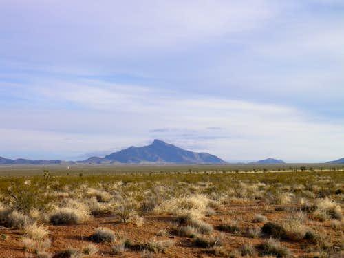 Davidson Peak