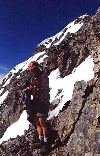 Saintgrizzly, Kelso Ridge, 1994