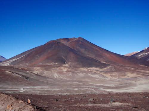 Cerro Vicuñas