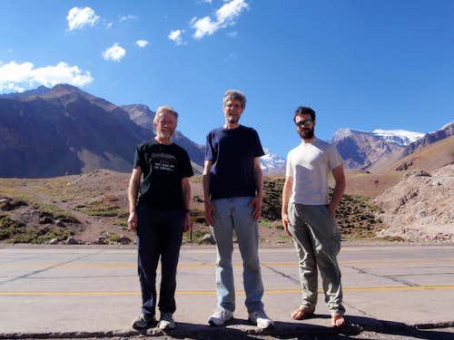 Team Aconcagua