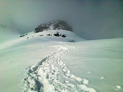 Tochal Nice Winter