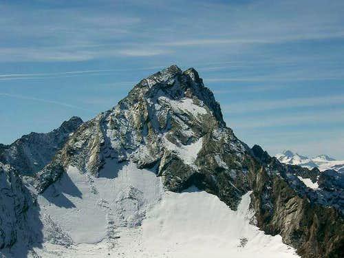 Grubenwand + Wildspitze