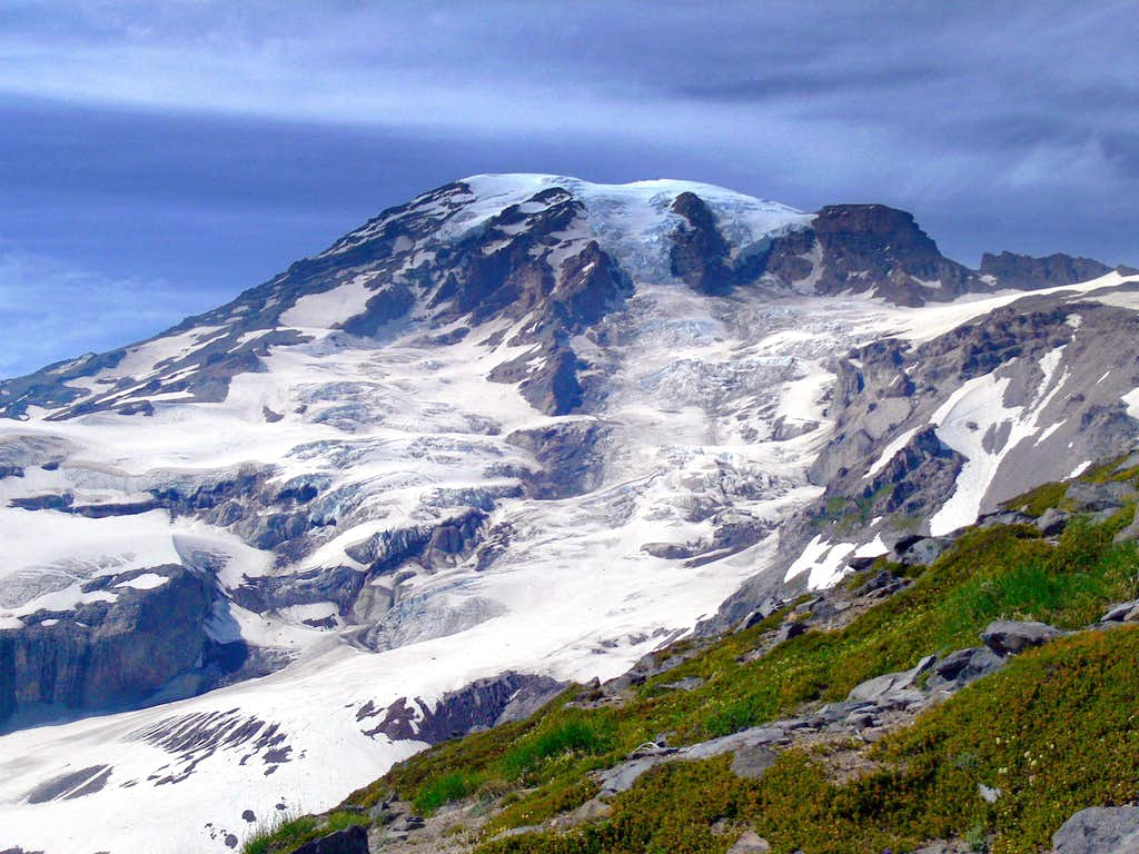 A Wonderous Mountain