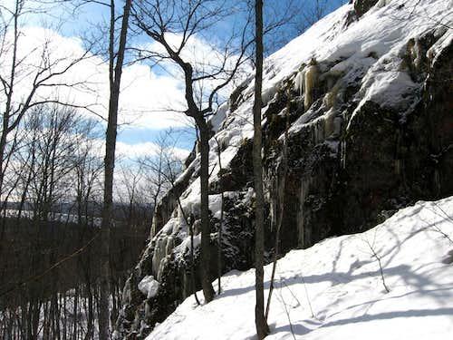 Mount Houghton