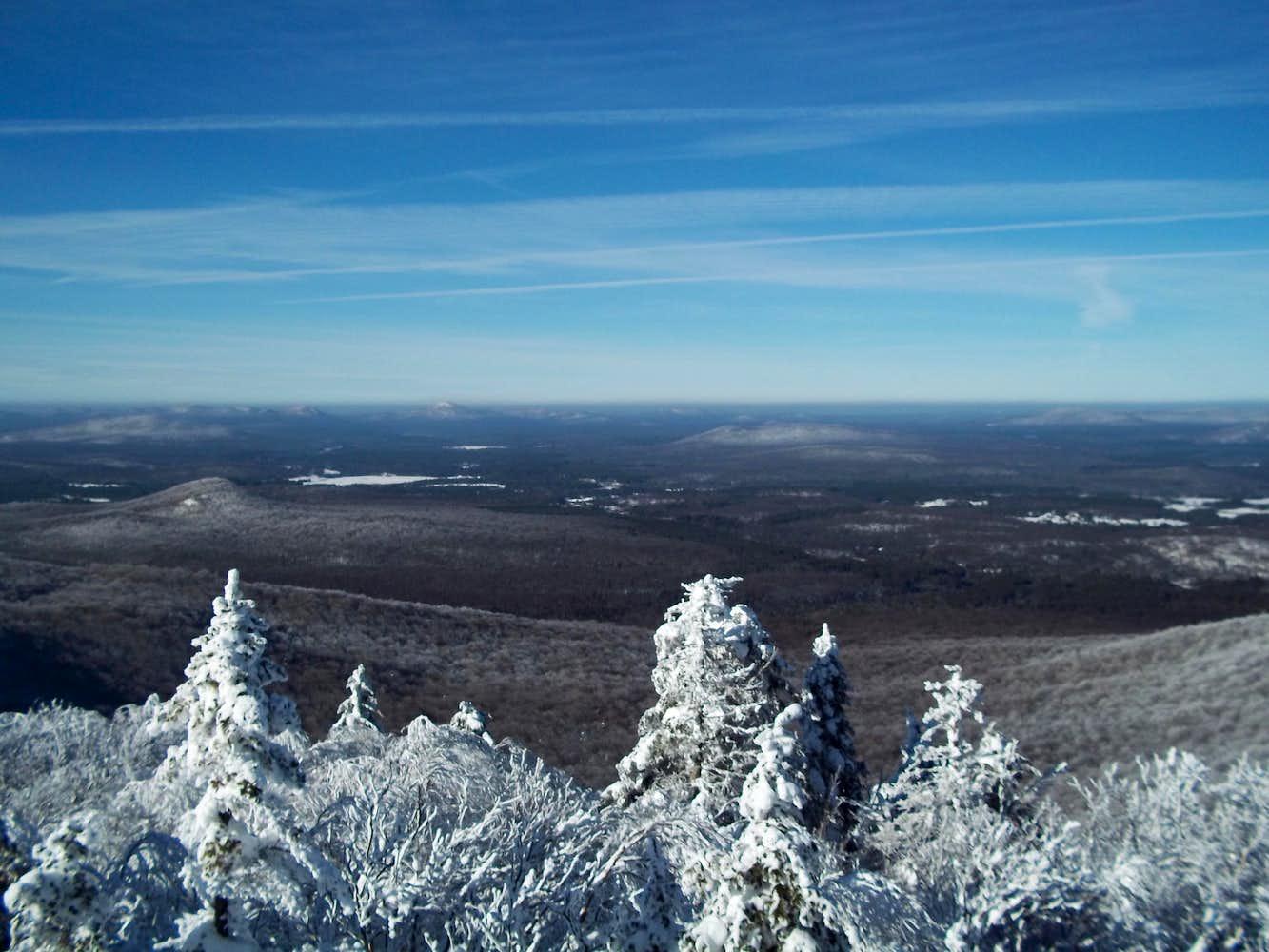 St  Regis Mountain : Photos, Diagrams & Topos : SummitPost