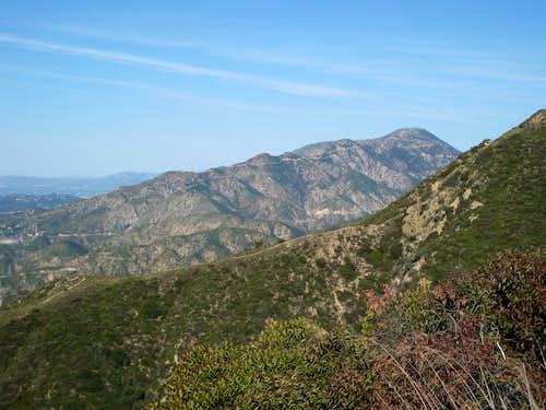 Mount Lukens