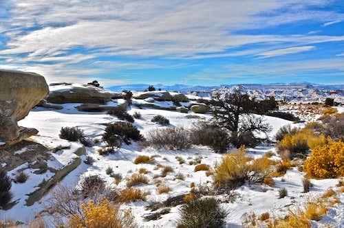 Utah Landscape Impressions