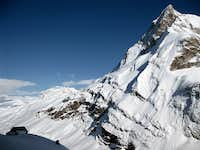 Matterhorn - Cervino - 4478 m - North-West