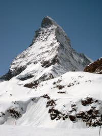 "Ski ride ""Matterhorn - Cervino Tour"""