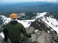 Mount Theilsen