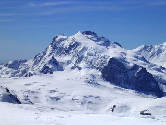 Monte Rosa group, at 27...