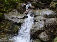 Gates Canyon Creek Hike