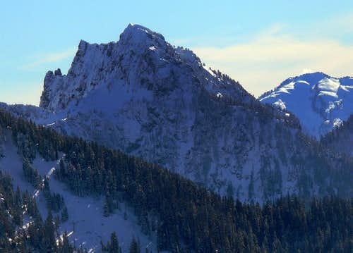 Mount Phelps