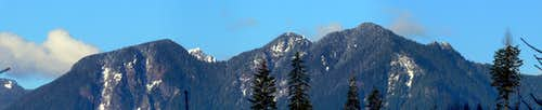 Mount Zeke s Summit