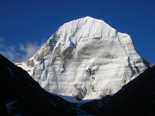 Kang Rinpoche / Mount Kailash (6638m)