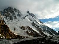 Broad Peak, Pakistan