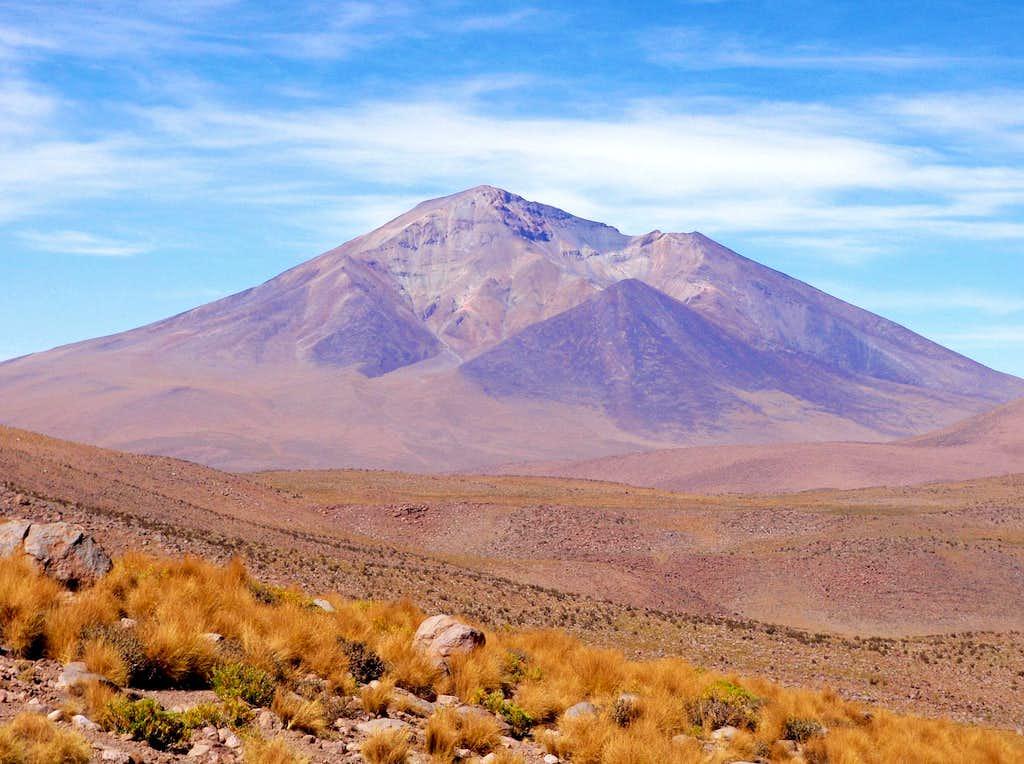 Cerro Tomasamil