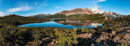 Los Glaciares National Park - Patagônia Argentina