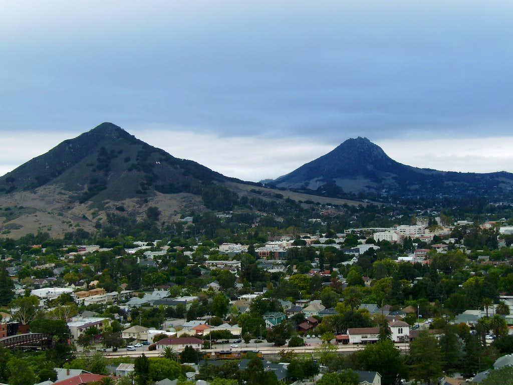 Cerro San Luis